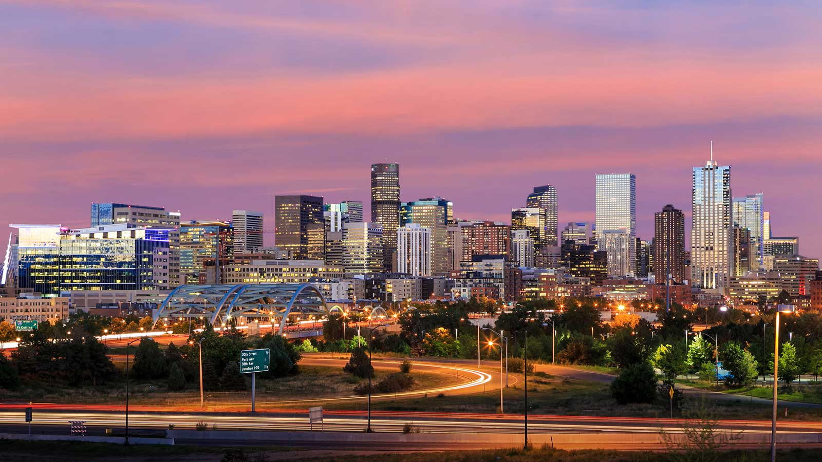 Denver Commercial Real Estate