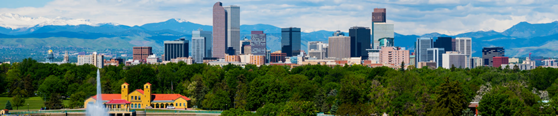 Goodman Commercial Real Estate Knows Denver