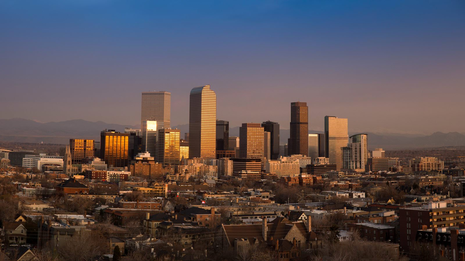 Goodman Knows Denver Commercial Real Estate