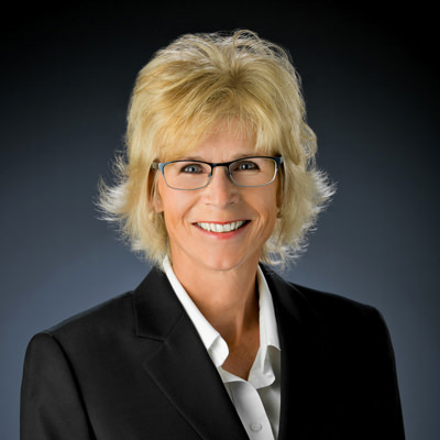 Patty Gilbertson, Goodman Commercial Real Estate