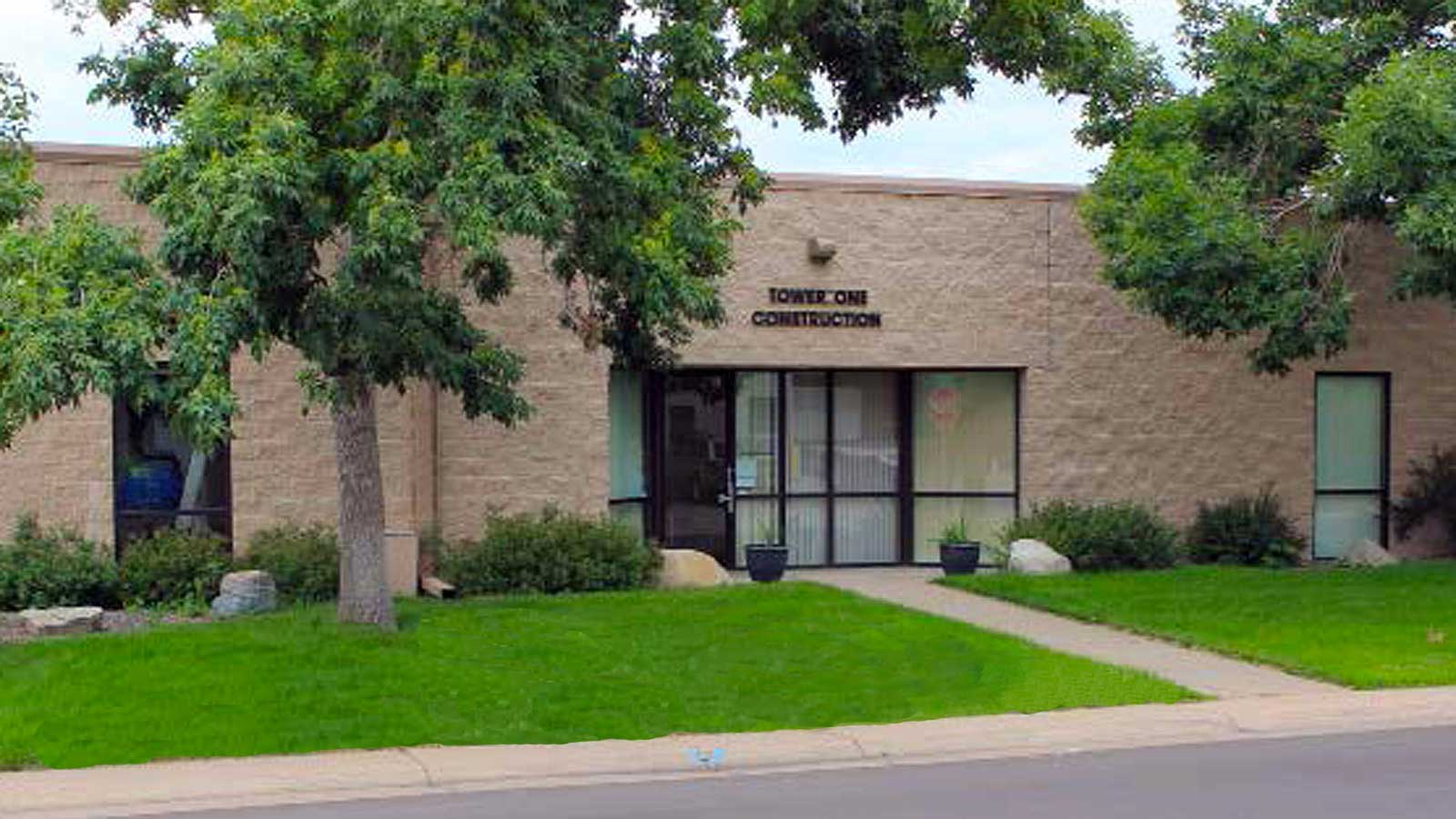 1285 Byers Place, Denver Commercial Real Estate