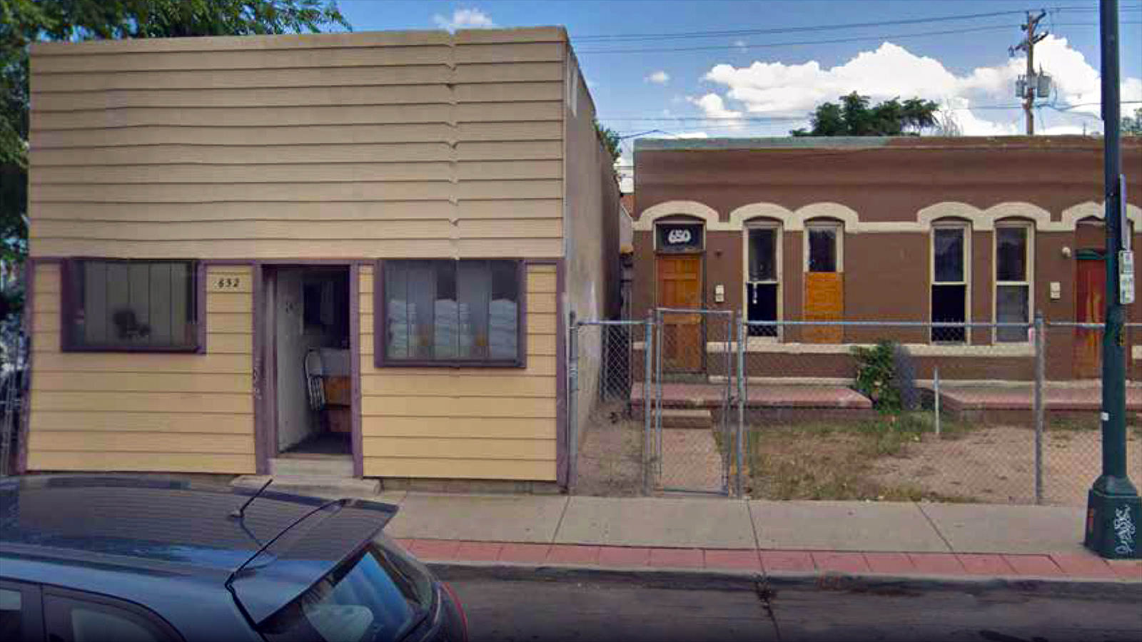 648-652 Santa Fe Dr Denver Commercial real estate broker