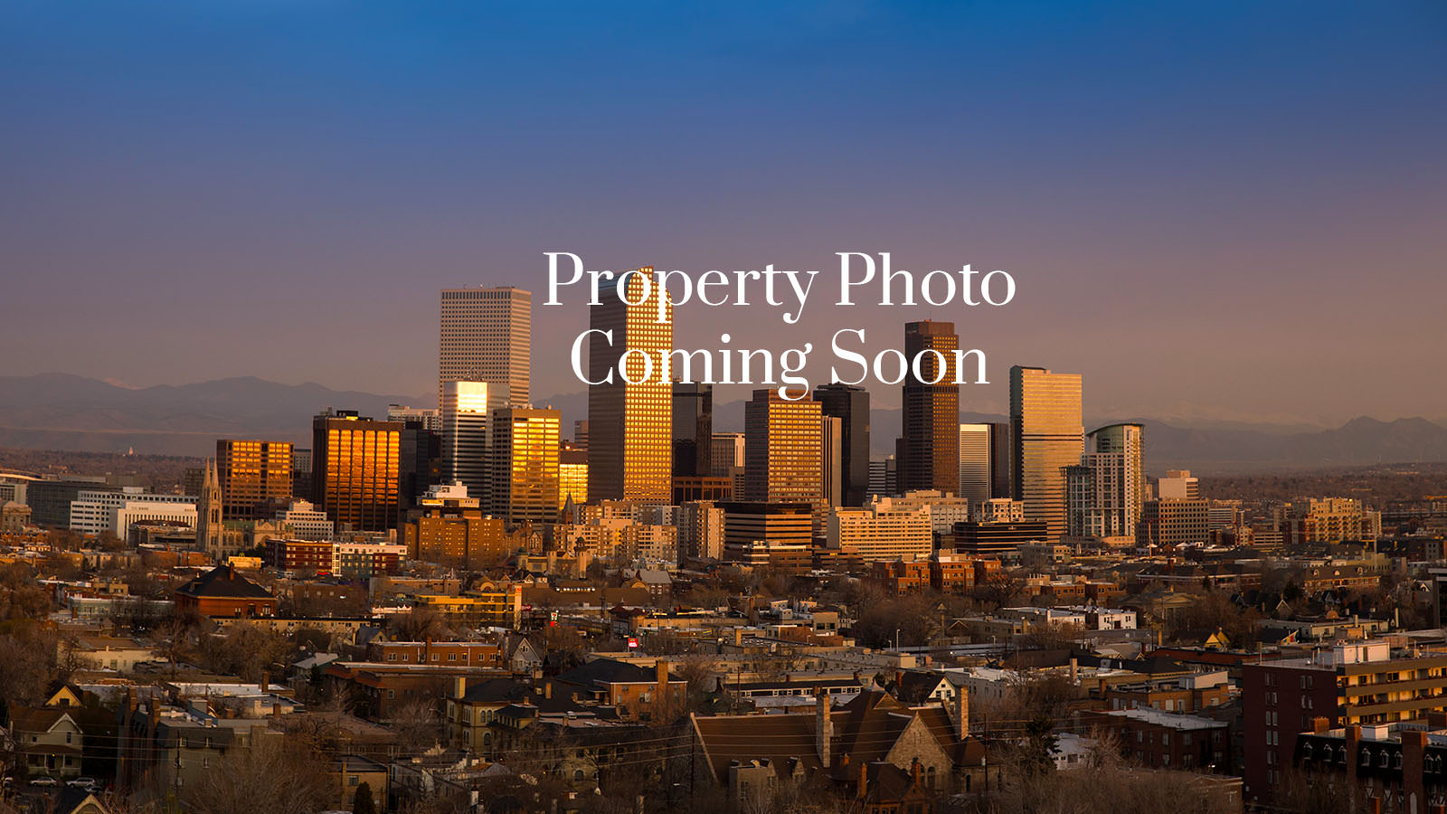 Goodman Property Photo Coming Soon
